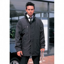 CITY EXECUTIVE MANTEAU EXÉCUTIF URBAIN