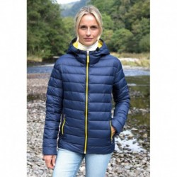 LADIES SNOW BIRD PADDED JACKET - VESTE REMBOURRÉE FEMME