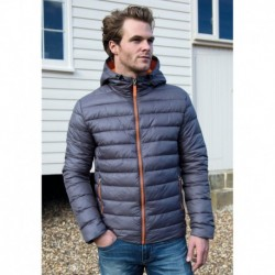 MENS SNOW BIRD PADDED JACKET -  VESTE REMBOURRÉE HOMME