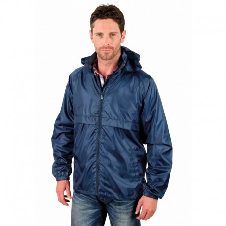 CORE ADULT WINDCHEATER  COUPE-VENT NON DOUBLÉ