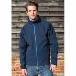 "Core Printable Softshell Homme Veste Softshell ""printable"" Homme"