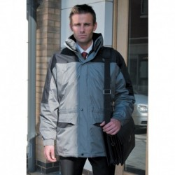 ALASKA 3 IN 1 JACKET PARKA 3 EN 1
