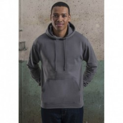 COLLEGE HOODIE SWEAT-SHIRT CAPUCHE
