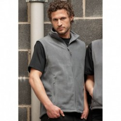FLEECE GILET  GILET POLAIRE