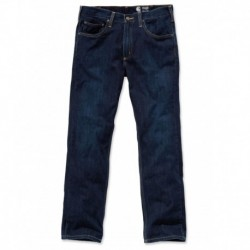 STRAIGHT FIT STRAIGHT LEG JEANS JEAN COUPE DROITE