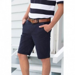 Men's Stretch Chino Shorts Short Chino Stretch Homme