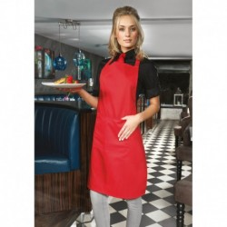 "COLOUR APRON WITH POCKET TABLIER ""COULEURS"" AVEC POCHE"