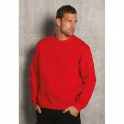 SWEAT-SHIRT WORKWEAR SWEAT-SHIRT COL RAS DU COU