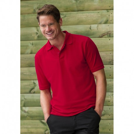POLO WORKWEAR POLO POLYCOTON