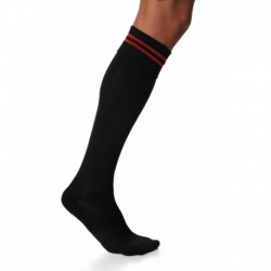STRIPED SPORTS SOCKS   CHAUSSETTES DE SPORT RAYÉES