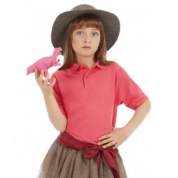 SAFRAN KIDS POLO ENFANT