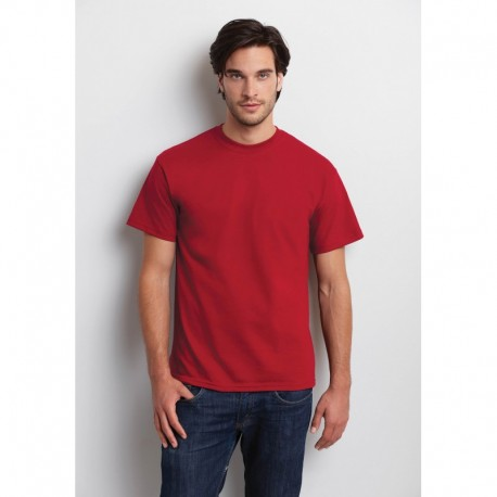 HEAVY WEIGHT-T   T-SHIRT MANCHES COURTES