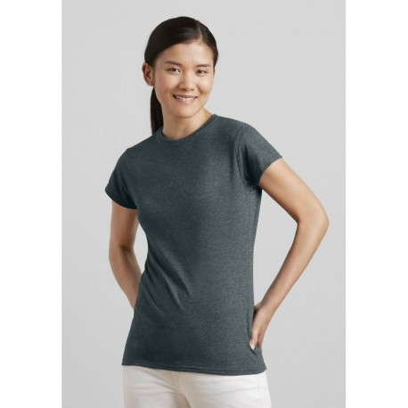 LADIES' FITTED T-SHIRT  T-SHIRT FEMME