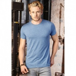 T-SHIRT HD SUBLIMABLE HOMME COL ROND