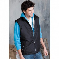 MESSENGER   BODYWARMER