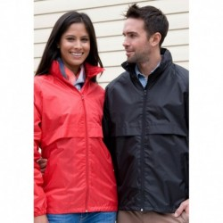 CORE LIGHT WEIGHT JACKET  COUPE-VENT DOUBLÉ FILET