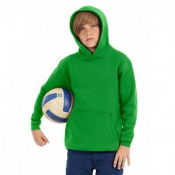 SWEAT-SHIRT CAPUCHE ENFANT