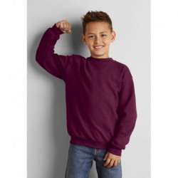 KIDS CREWNECK SWEAT SWEAT ENFANT COL ROND