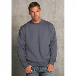 SET IN SWEAT-SHIRT SWEAT-SHIRT MANCHES DROITES
