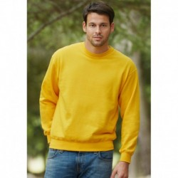 SET IN SWEAT (62-202-0) SWEAT-SHIRT MANCHES DROITES