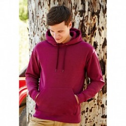HOODED SWEAT (62-208-0) SWEAT-SHIRT CAPUCHE