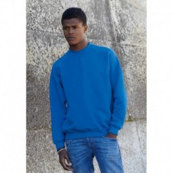 RAGLAN SWEAT (62-216-0) SWEAT-SHIRT MANCHES RAGLAN