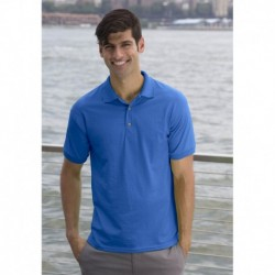 DRYBLEND® ADULT JERSEY POLO POLO JERSEY RESPIRANT