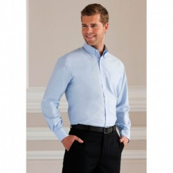 OXFORD SHIRT  CHEMISE OXFORD HOMME MANCHES LONGUES