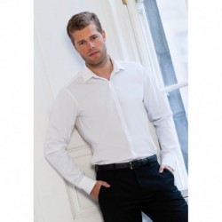 ULTIMATE STRETCH   CHEMISE HOMME MANCHES LONGUES