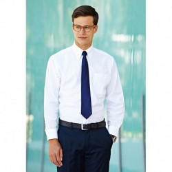 OXFORD SHIRT LONG SLEEVES (65-114-0) CHEMISE OXFORD MANCHES LONGUES